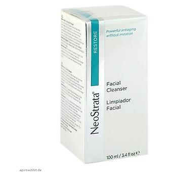 Neostrata 4 Facial Cleanser Sensitive 100 Ml