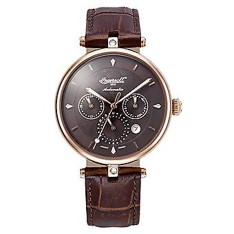 Ingersoll ladies watch wrist watch automatic Shawnee IN1318RBR