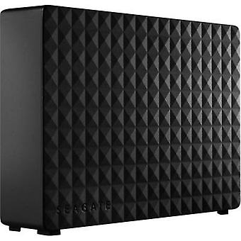 3.5 external hard drive 4 TB Seagate Expansion Desktop Black