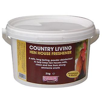 Country Living Hen House Freshener 2kg