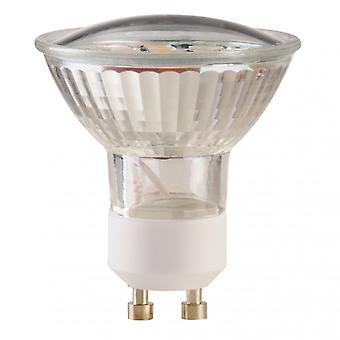 XAVAX LED lamp GU10 3W warm white
