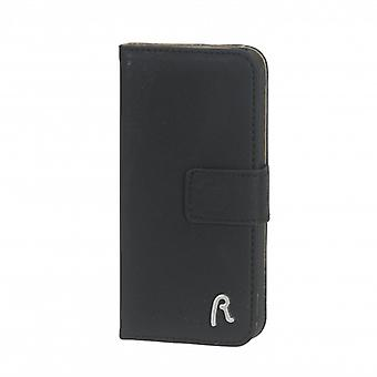 REPLAY Mobile Pouch Vintage Samsung S4 Black