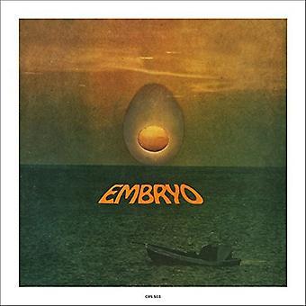 Embryo - Soca (det er sjælen Calypso) / Wajang kvinde [Vinyl] USA import
