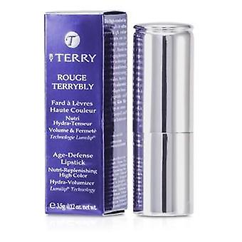 Rouge Terrybly Age Defense Lipstick - # 201 Terrific Rouge - 3.5g/0.12oz