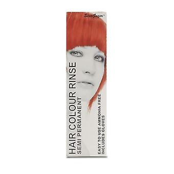 Hair Colour UV RED
