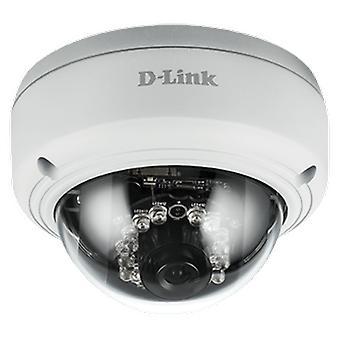 D-Link Exterior camera (Home , Home automation and security , Video surveillance)