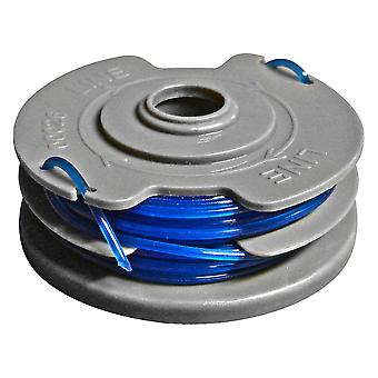 Spool & Line Cord Fits Most Flymo See Listing For Details Strimmer Trimmer FL289