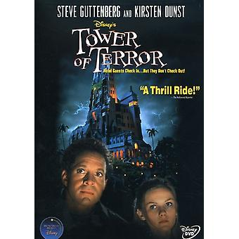 Tower of Terror [DVD] USA import