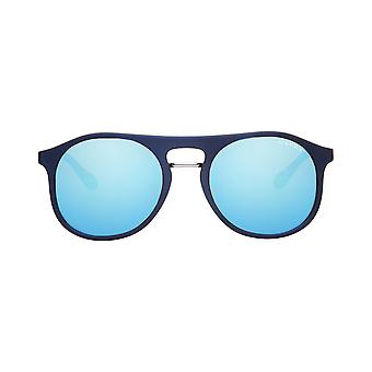 Made in Italia Sunglasses Blue Unisex