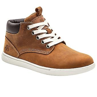 Timberland GT Chukka Boys Youth Boots