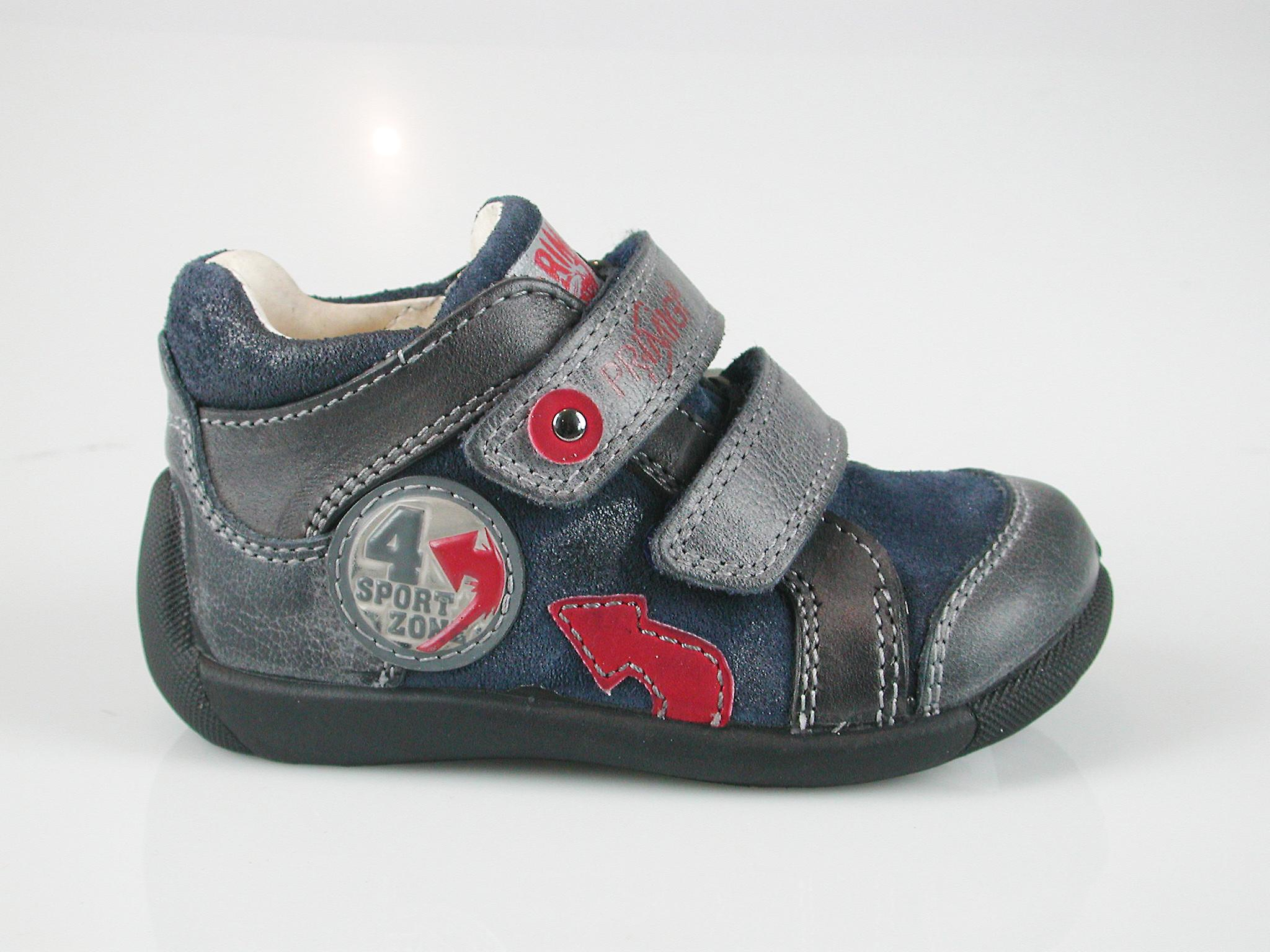Primigi Raf Boys Boot Blue