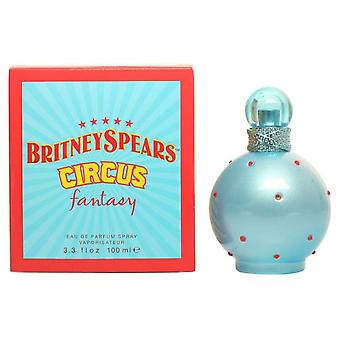 Britney Spears Circus Fantasy 100 ml (Woman , Perfume , Women´s Perfumes)