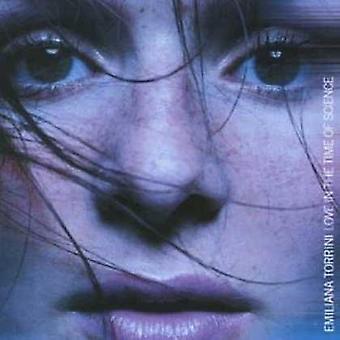 Emiliana Torrini - kærlighed i gang af videnskab-direkte Metal Master [CD] USA importen