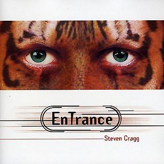Steven Craigg - indgang [CD] USA import