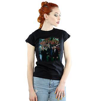 Take That Women's Wonderland Tunnel T-Shirt