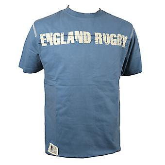 RFU slashed tee [blue]