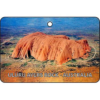 Uluru Ayers Rock - Australia Car Air Freshener