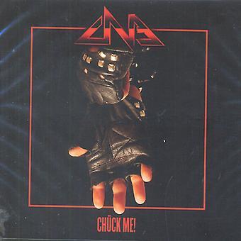 Chuck Norris eksperiment - Chuck mig [CD] USA importerer