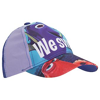 Disney Pixar Childrens/Kids Finding Dory Baseball Cap
