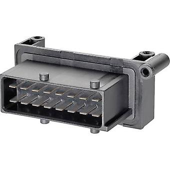TE Connectivity 1-963215-1 Pin strip (standard) J-P-T Total number of pins 16 Contact spacing: 5 mm 1 pc(s)