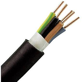 Earth cable NYY-J 5 G 1.50 mm² Black Kopp