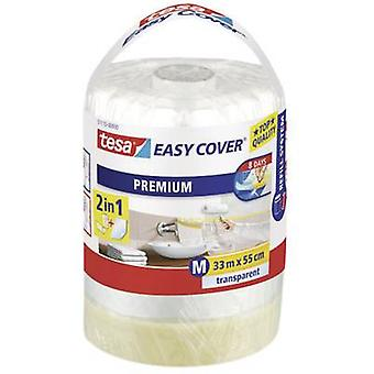 TESA Easy Cover® Premium carrete 33 m x 550 mm reposición