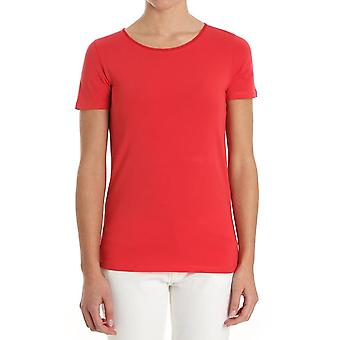 Weekend ladies 5971028765010 red cotton sweater