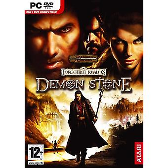 Demon Stone (PC DVD)