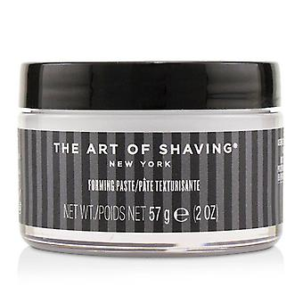 The Art Of Shaving Forming Paste (Medium Hold Matte Finish) - 57g/2oz