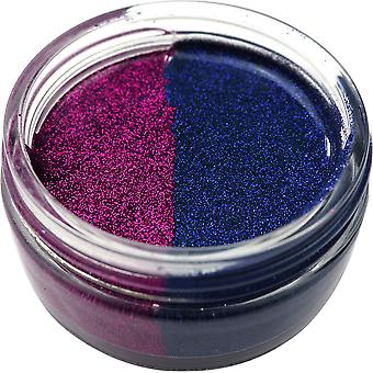 Cosmic Shimmer Glitter Kiss Duo-Crown Jewels