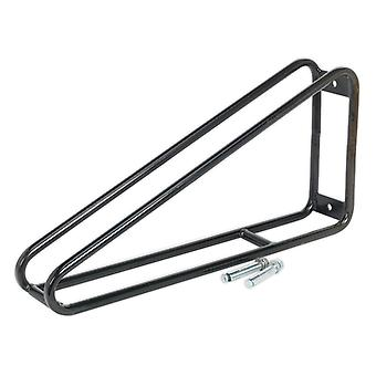 Sealey BS19 Bicycle Rack Wall Mounting Front Wheel Storage Store Cycling Support