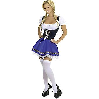 Roma RM-1125 1PC Serving Wench