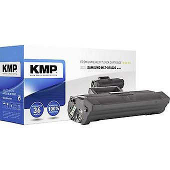 KMP Toner cartridge replaced Samsung MLT-D1042S Compatible Black 1500 pages SA-T42