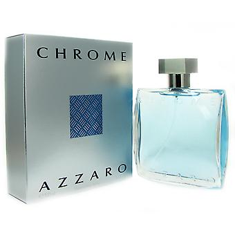Azzaro Chrome for Men 3.3 oz EDT Spray
