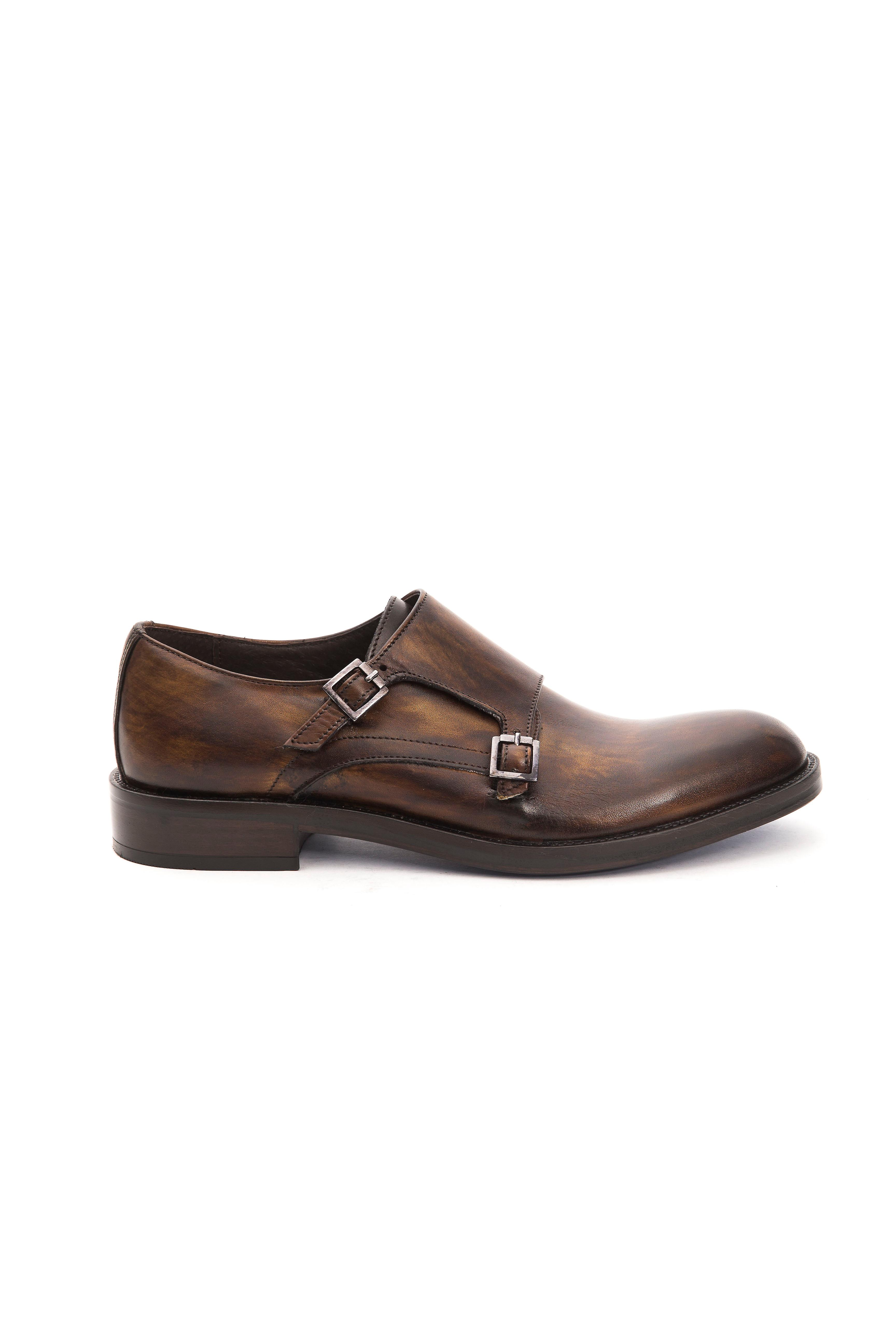 Man Trussardi Shoes Brown Collection Sorrento rHq4nHI