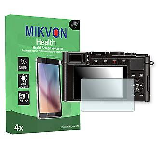 Leica D-Lux Screen Protector - Mikvon Health (Retail Package with accessories)