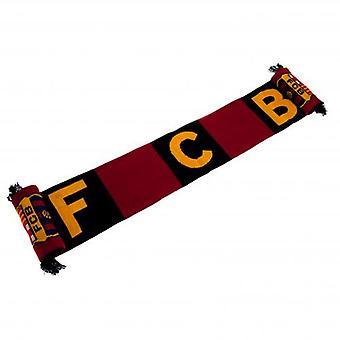 Barcelona Bar sjaal FCB
