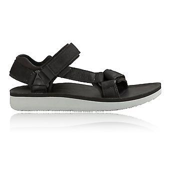 Teva naisten alkuperäinen Universal Premier nahkainen sandaali