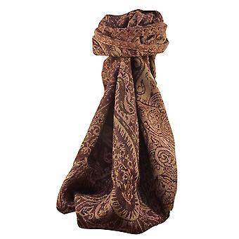 Mens Muffler Scarf 6599 Fine Pashmina Wool by Pashmina & Silk