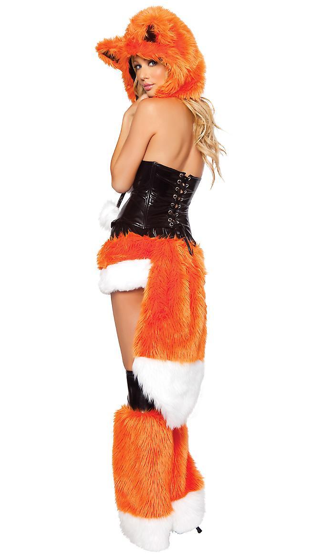 Waooh 69 - Sexy Kostüm Sexy Fox