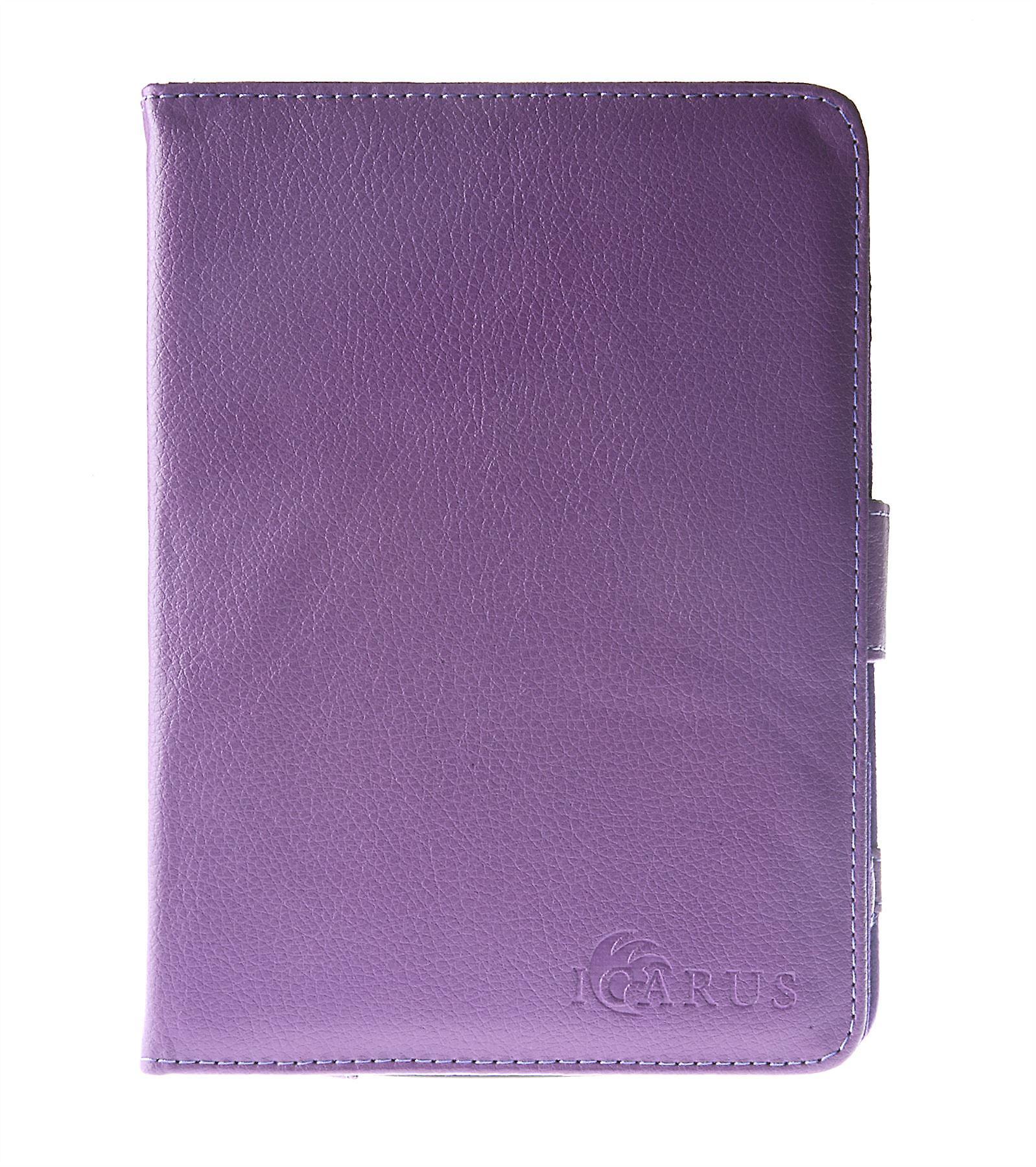ICARUS Abdeckung lila für Illumina HD / Pocket / Sense G2