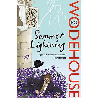 Sommer-Blitz - (Blandings Castle) durch P. G. Wodehouse - 97800995138