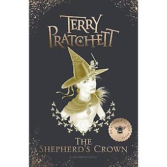 The Shepherd's Crown - Gift Edition by Terry Pratchett - Paul Kidby -