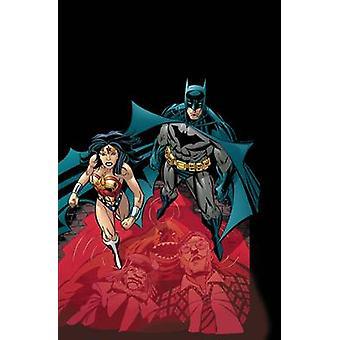 Batman by Brian K. Vaughan - 9781401268381 Book
