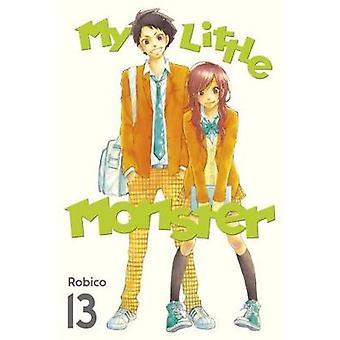 My Little Monster 13 - Volume 13 by Robico - 9781632362087 Book