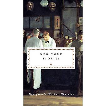 New York Stories door Diana Secker Tesdell - 9781841596075 boek