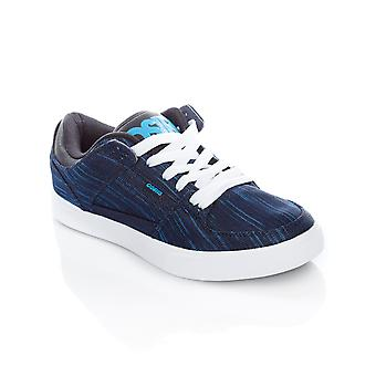 Osiris Blue-Knit Protocol Shoe