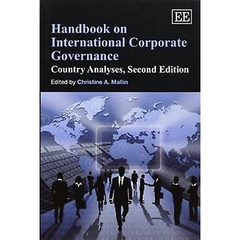 Handbook on International Corporate Governance - Country Analyses (2nd