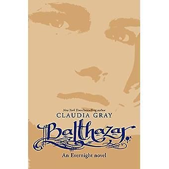Balthazar (Evernight Novels