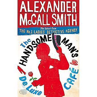 The Handsome Man's De Luxe Caf (No. 1 Ladies' Detective Agency)